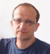 Anton Horváth, docent, Prírodovedecká fakulta UK v Bratislave