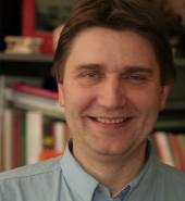 Filip Vagač, bývalý splnomocnenec vlády SR pre rozvoj občianskej spoločnosti